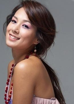40 year old korean woman